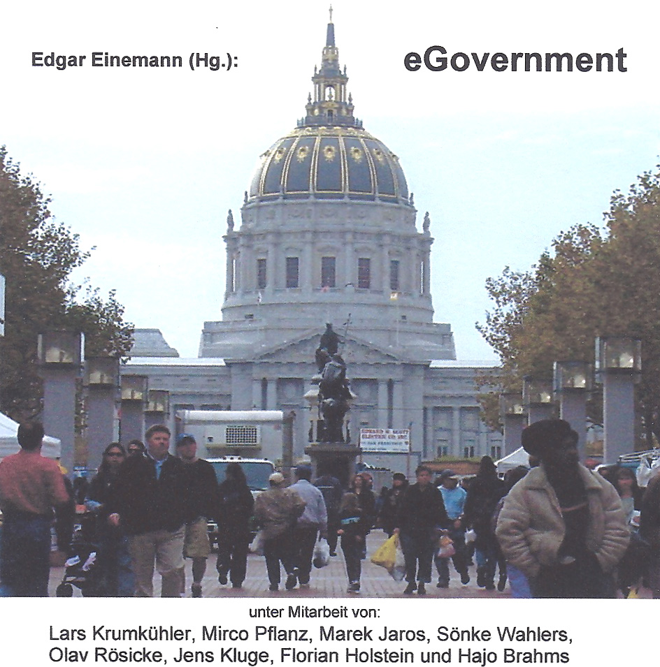 CD eGovernment - Titel